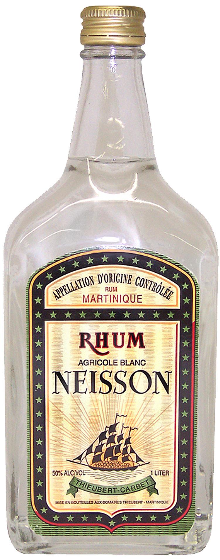 http://www.caribbean-spirits.com/images/Neisson%20Blanc.jpg